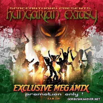 Hungarian Extasy (Exclusive Megamix) [2017] by SpaceAnthony