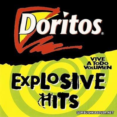 Doritos - Explosive Hits (Vive A Todo Volumen) [1999]