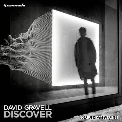 Discover [2017] Mixed by David Gravell