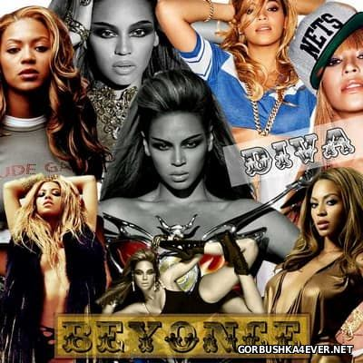 [The Diva Series] Beyonce [2017]