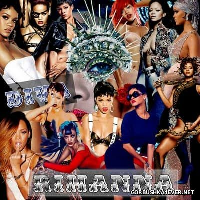 [The Diva Series] Rihanna [2017]