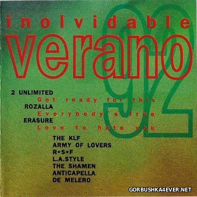 Inolvidable Verano '92 [1992]