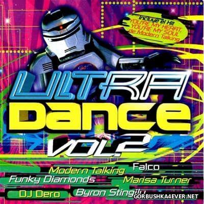 Ultra Dance vol 02 [1998]