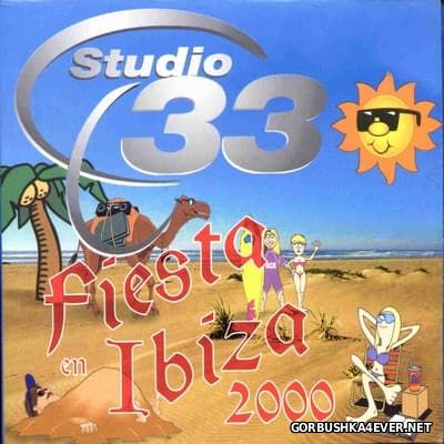 [Studio 33] Fiesta En Ibiza 2000 [2000]