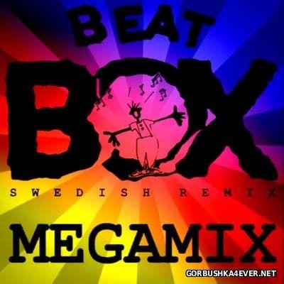 DJ SpaceMouse - Beat Box Megamix vol 8 [2017]