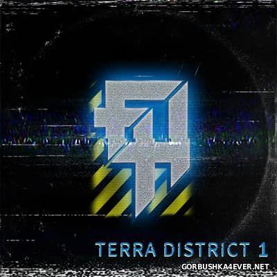 Future Holotape - Terra District [2017]