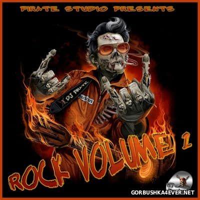 Pirate Studio presents Rock vol 1 [2008]