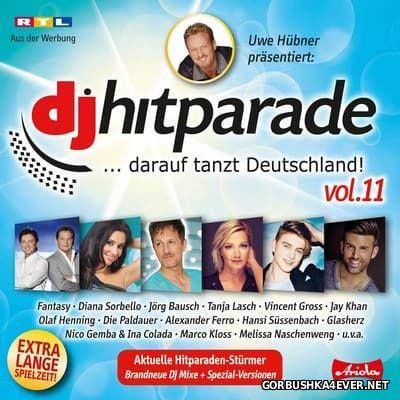 DJ Hitparade vol 11 [2017]