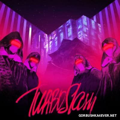 Turboslash - EP II [2017]