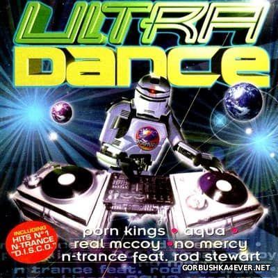 Ultra Dance vol 01 [1997]