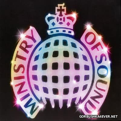 [Ministry Of Sound] The Annual 2009 [2008] / 2xCD / UK Edition