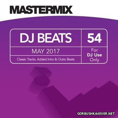 [Mastermix] DJ Beats vol 54 [2017]
