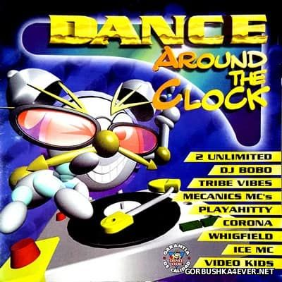 Dance Around The Clock [1997]