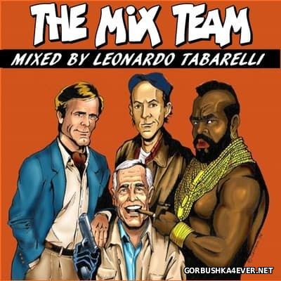 The Mix Team [2017] By Leonardo Tabarelli