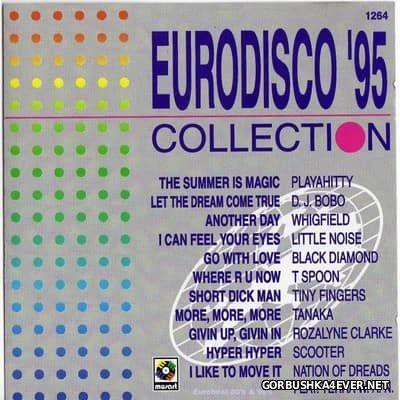 Eurodisco Collection '95 [1995]