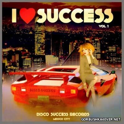 I Love Success vol 1 [2017]