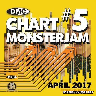 [DMC] Monsterjam - Chart 5 [2017]