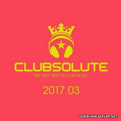 Clubsolute 2017.03 [2017]