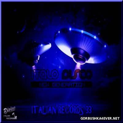 DJ Divine - Divine Italian Records 33 [2017]