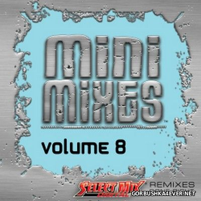 [Select Mix] Mini Mixes vol 8 [2017]