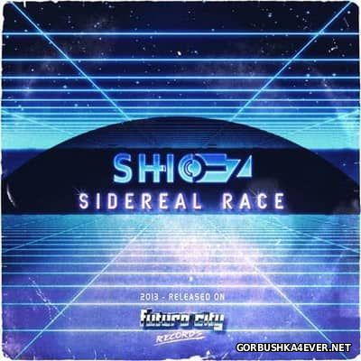 Shio-Z - Sidereal Race [2013]