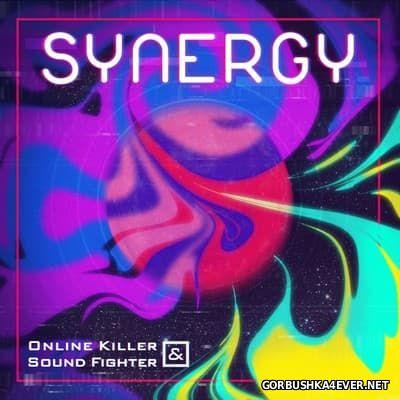 Online Killer & Sound Fighter - Synergy [2017]