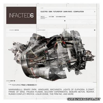 Infacted Compilation vol 6 [2017]
