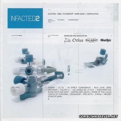 Infacted Compilation vol 2 [2005]