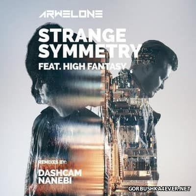 Arwelone feat High Fantasy - Strange Symmetry [2017]