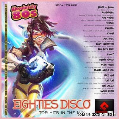 Eighties Disco Hit Mix [2017] by DeeJay Carlos