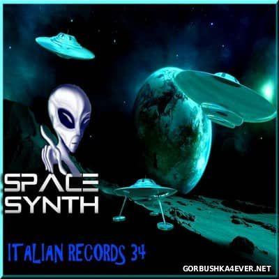 DJ Divine - Divine Italian Records 34 [2017]