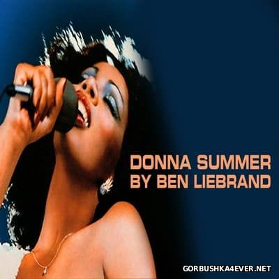 Ben Liebrand - [Radio 10] In The Mix [2017-05-13] Donna Summer Special