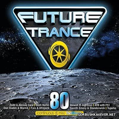 Future Trance vol 80 [2017] / 3xCD
