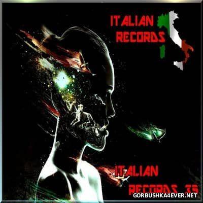 DJ Divine - Divine Italian Records 35 [2017]