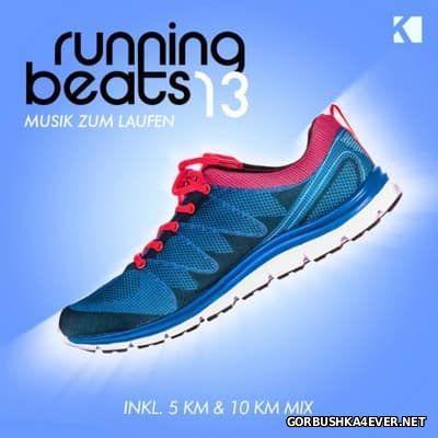 Running Beats 13 - Musik Zum Laufen [2017]