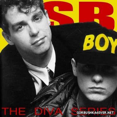 Pet Shop Boys - MixedUp I & II [2009]