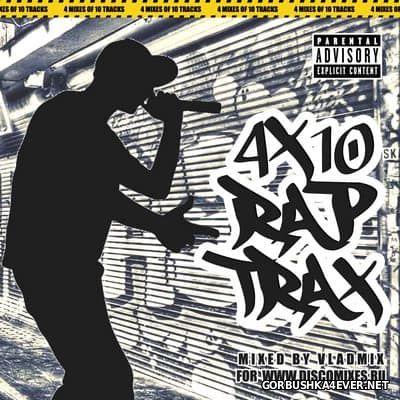4x10 Rap Trax [2017]