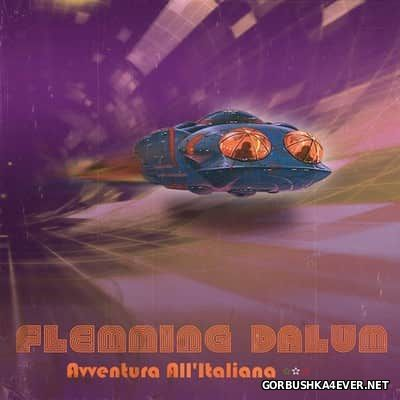 Flemming Dalum - Avventura All'Italiana Mix [2011]