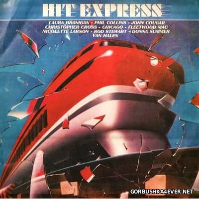 [Wea] Hit Express [1983]