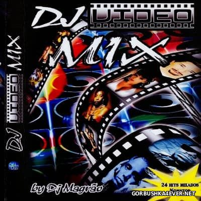 DJ VJ Magrao - DJ Video Mix [2008]
