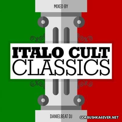 Danielbeat DJ - Italo Cult Classics [2017]