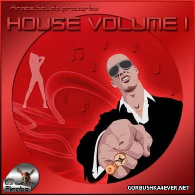 Pirate Studio presents House vol 1 [2007]