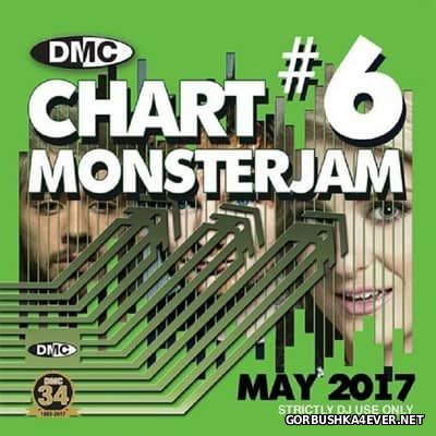 [DMC] Monsterjam - Chart 6 [2017]