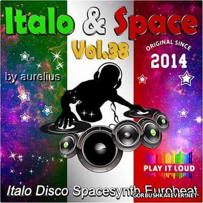 Italo & Space vol 38 [2017]