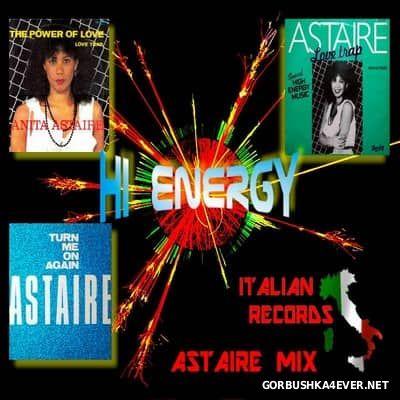DJ Divine - Astaire Mix 2017