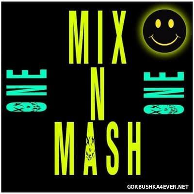 DJ Samus Jay - Party Anthem Mega Mash Up [2017]