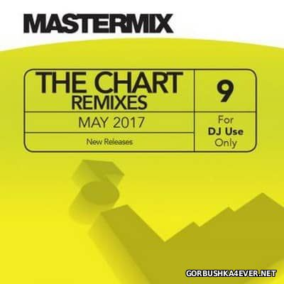 [Mastermix] The Chart Remixes vol 9 [2017]