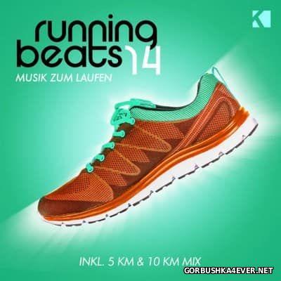 Running Beats 14 - Musik Zum Laufen [2017]