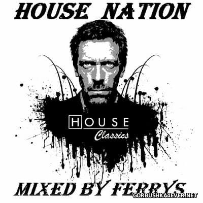 House Nation 2017 by FerryS