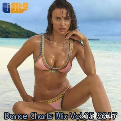 DJ LaTo - Dance Charts Mix vol 05 [2017]